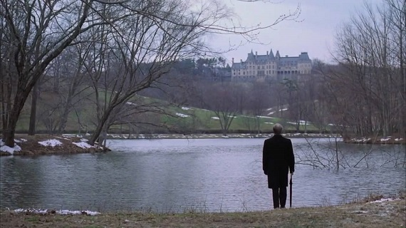 Essential Cinema: Being There