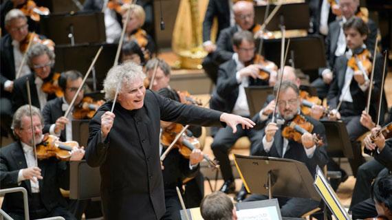 Berlin Philharmonic Beethoven Symphonies 4 &7