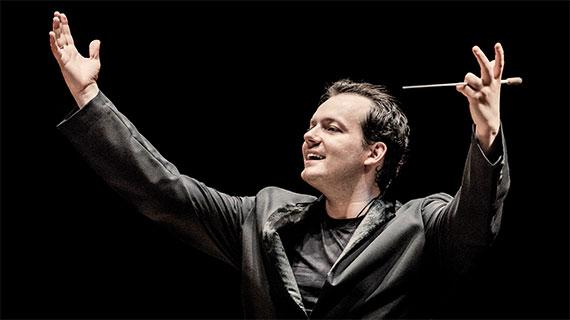 Berlin Philharmonic Presents Wagner and Bruckner