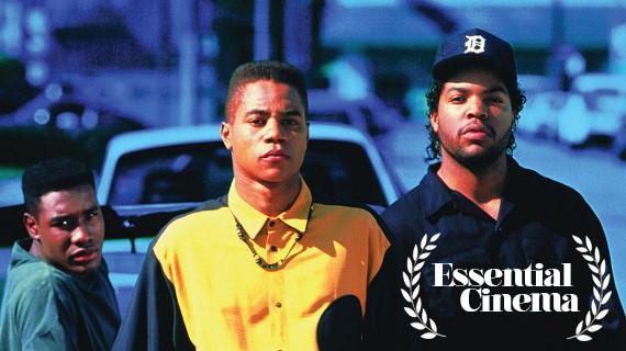 Essential Cinemal: Boyz n the Hood