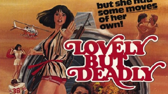 Movie Mockers: Lovely But Deadly