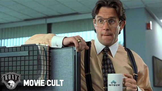 Movie Cult: Office Space