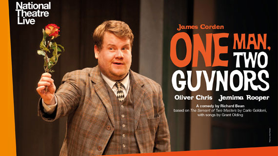 NT: Live One Man, Two Guvnors
