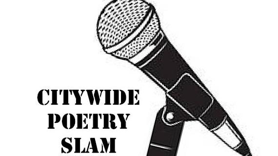 City Wide Poetry Slam