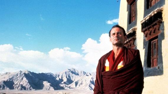 Mindful Movies: The Razor's Edge