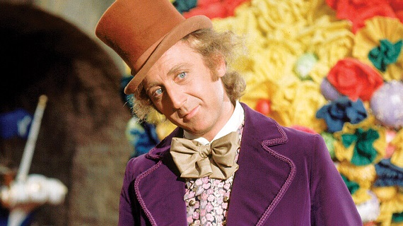 Willy Wonka & the Chocolate Factory Sing-A-Long