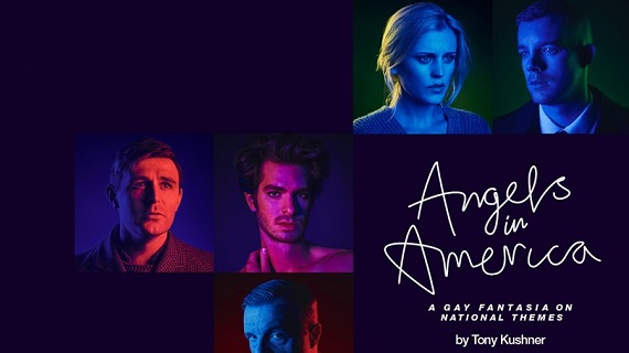 NT Live: Angels in America, Part One