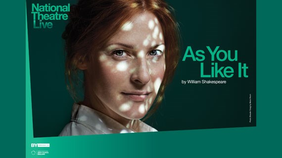 NT Live: As You Like It