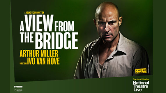 NT Live: A View from the Bridge