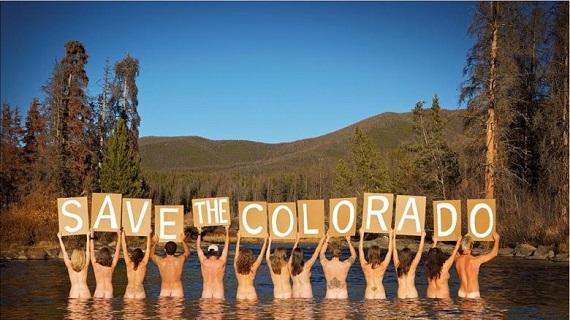 Colorado River Journey