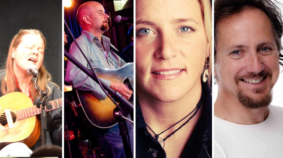Montana Songwriters Show