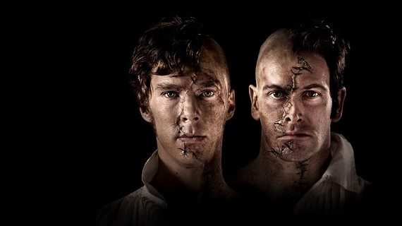 NT Live: Frankenstein