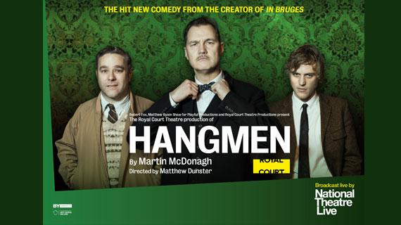 NT: Live Hangman