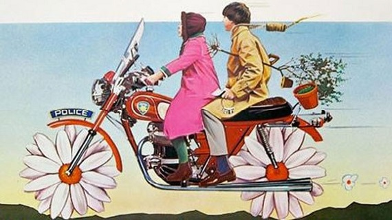 Movie Cult: Harold and Maude