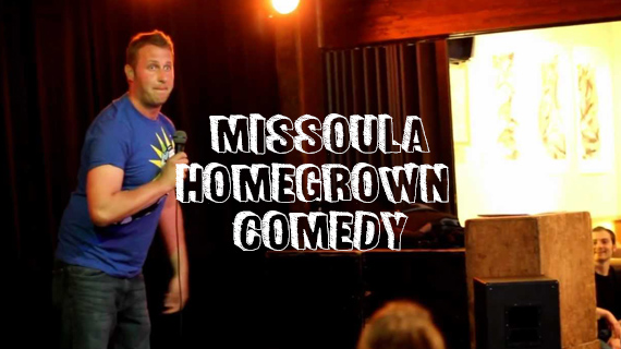 Homegrown Comedy