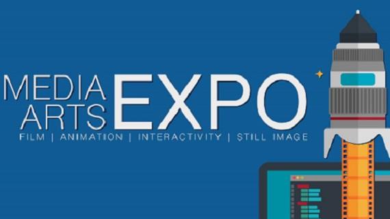 Media Arts Fall Expo