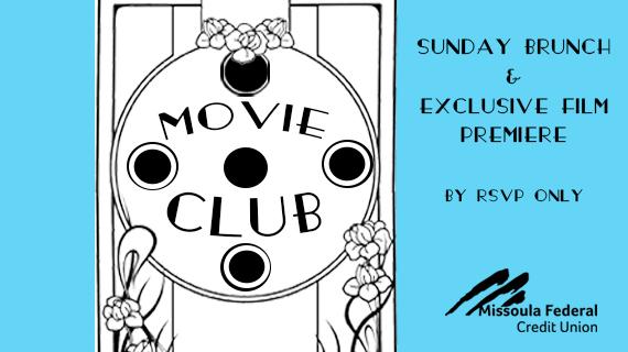 Roxy Movie Club