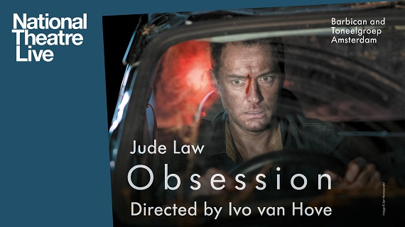 NT Live: Obession