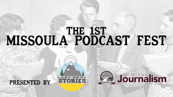Podcast Fest