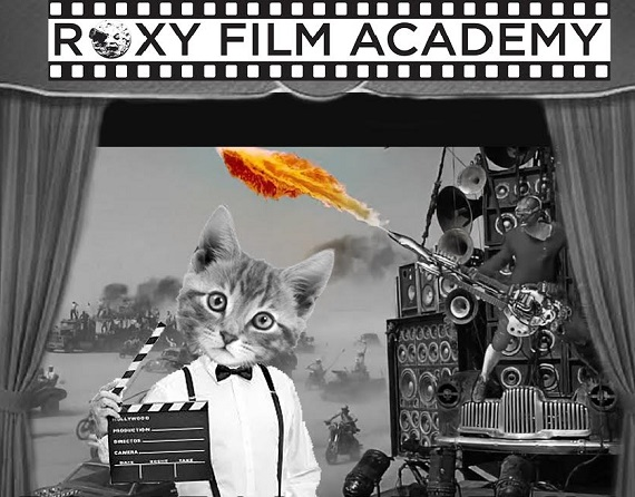 Summer Camps at The Roxy!