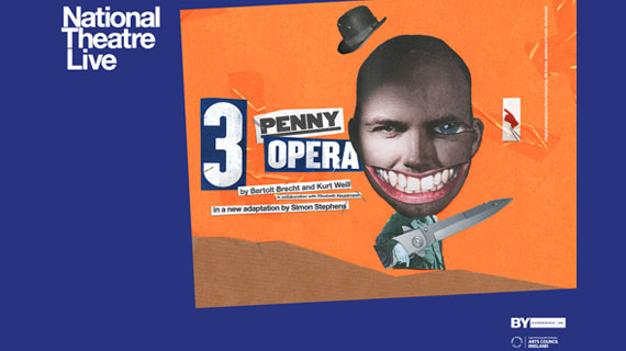 NT Live: Three Penny Opera