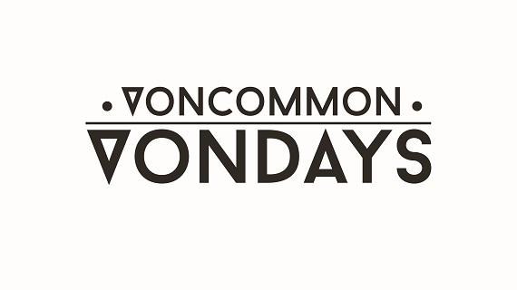 VonCommon Vondays