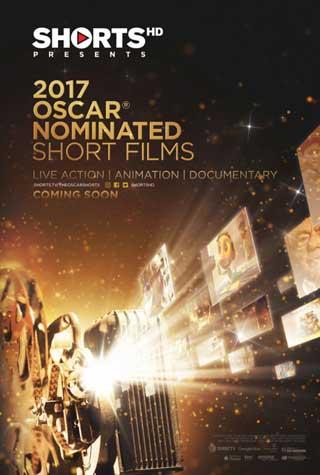 2017 Oscar Nominated Animated Shorts