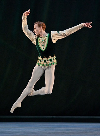 Jewels (The Royal Ballet)