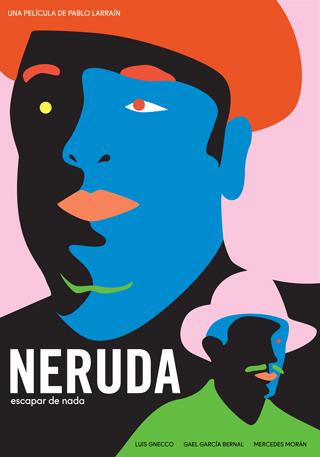 Neruda: Escapa de Nada