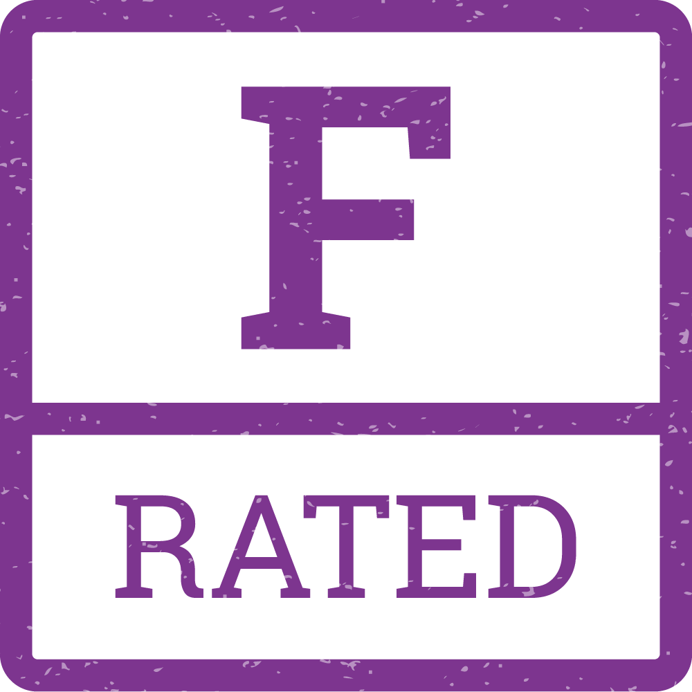 F-Rated