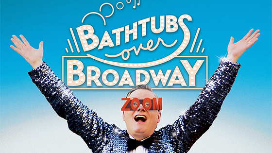 capri theatre - bathtubs over broadway