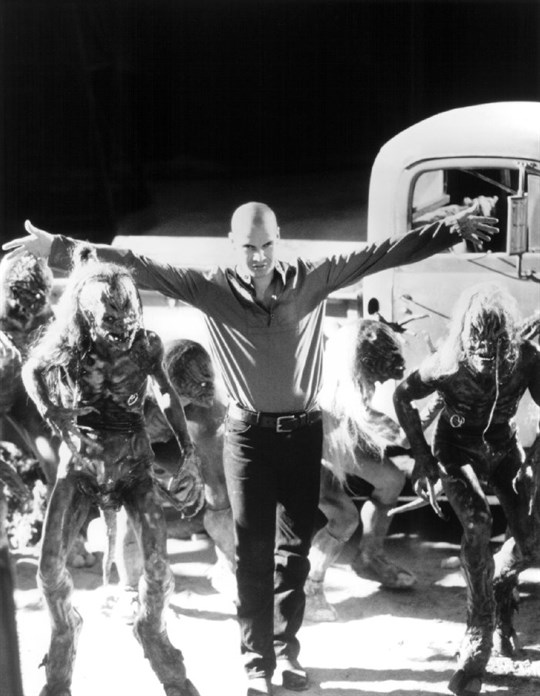 Hollywood Theatre Demon Knight