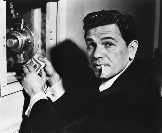 John Garfield the actor