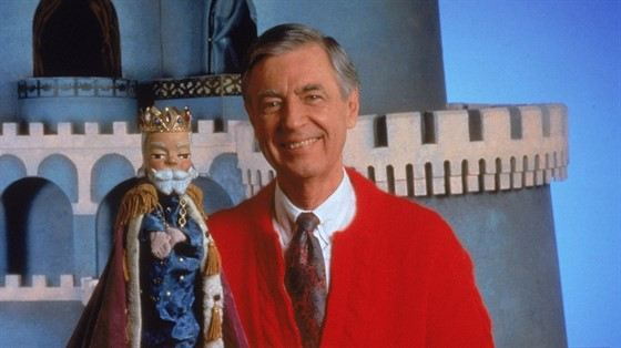 Cinema Arts Centre Fred Rogers In Won T You Be My Neighbor