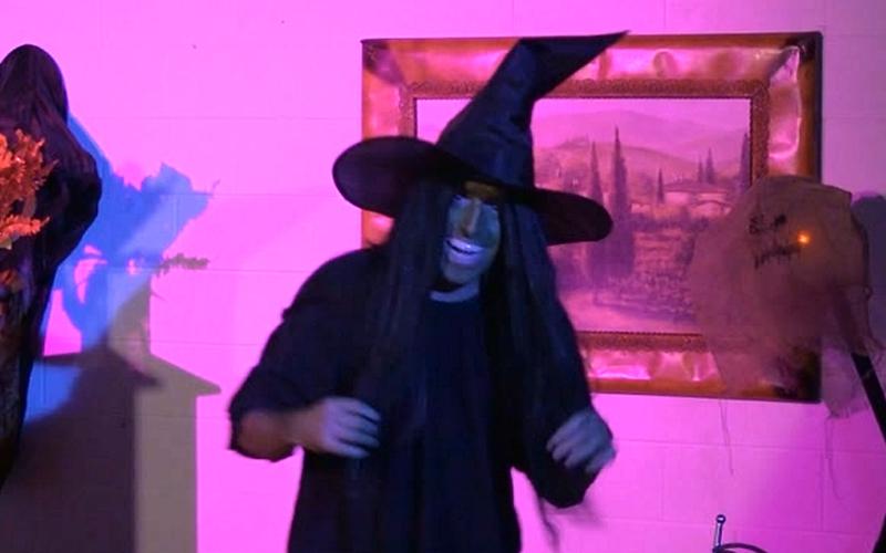 Weird Beyond Belief Its Halloween Night >> Film Scene Beyond The Wall Of Belief Double Feature