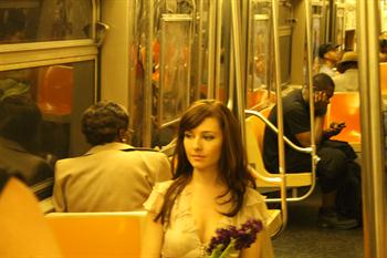 Subway Silk