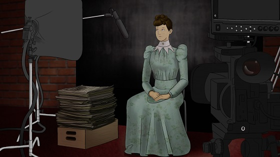 Nellie Bly Makes the news hq still2.jpg