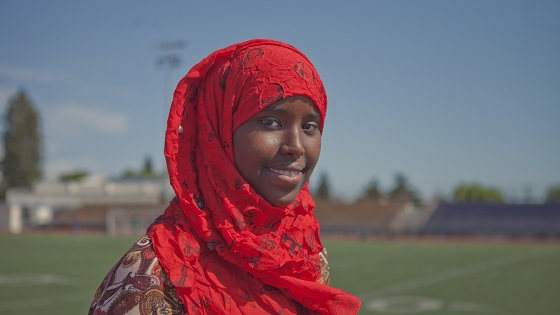 Pursuing Dreams: Stories of Refugee and Immigrant Youth in California