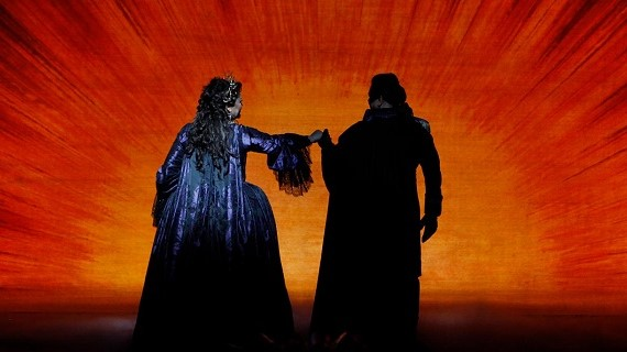 Metropolitan Opera: Ariadne auf Naxos