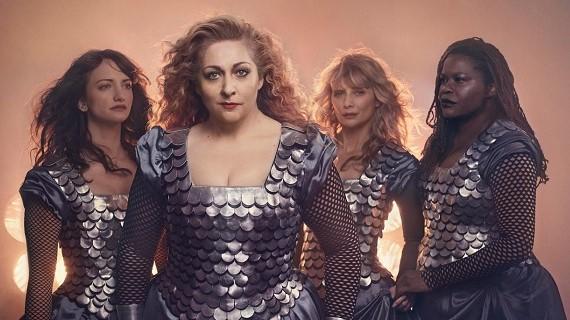 The Metropolitan Opera Live: Die Walkure
