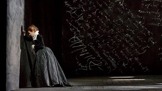 The Metropolitan Opera Live: Maria Stuarda