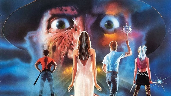 Nightmare on Elm Street 3: Dream Warriors
