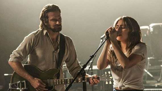A Star Is Born - Open Captioning