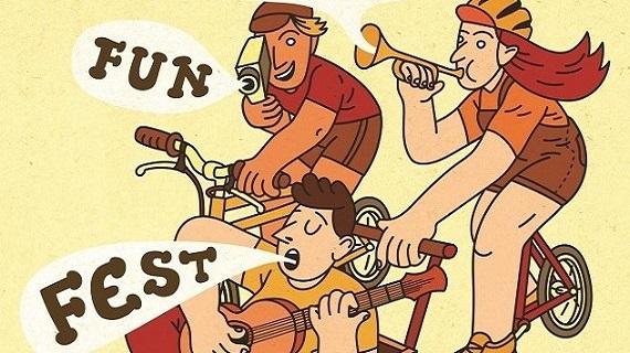 Bike Fun Fest