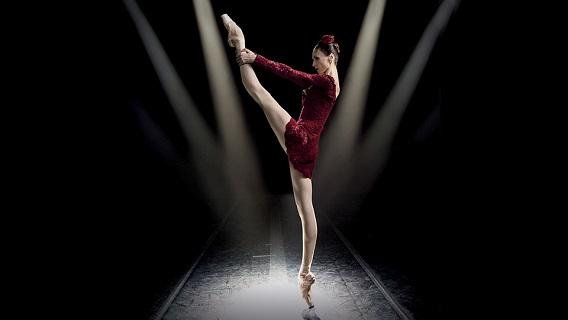 Bolshoi Ballet: Carmen Suite/Petrushka