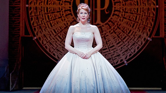The Met: Cendrillon