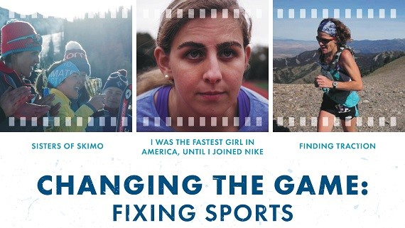 Changing the Game: Fixing Sports