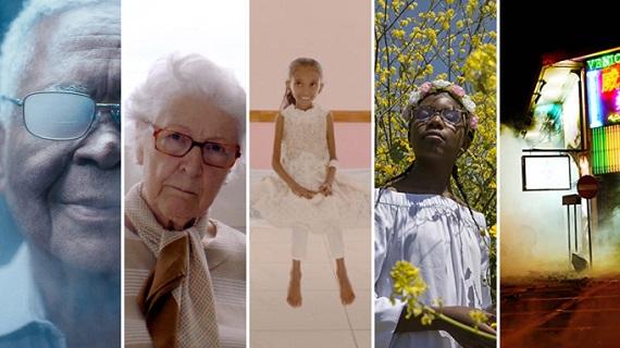 Oscar-Nominated Short Films - Documentary