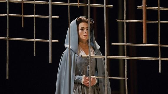 The Metropolitan Opera Live: Dialogues des Carmélites