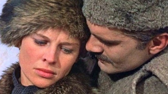 Dr. Zhivago in 35mm